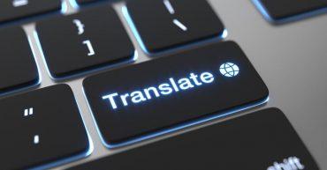 Gabinete de Línguas e Tradução